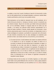 2.2.- Estrategias de vocabulario - UAEH