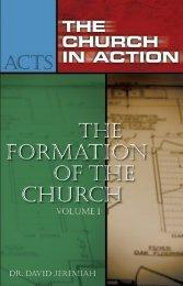 Acts - Dr. David Jeremiah