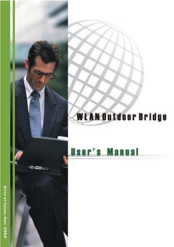 Panel antenna-integrated Series Manual-v4.0.5.pdf - fileserver