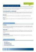Opsamlingsnotat 2010 - Kolding Kommune - Page 6