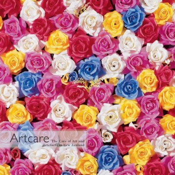 Artcare - Auckland Art Gallery