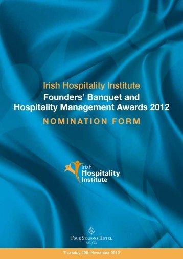 Nomination Form - PictAural