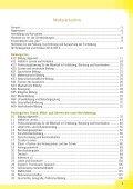 Landesplan der Fortbildung 2012/13 - Kindergarten und Schule in ... - Page 5