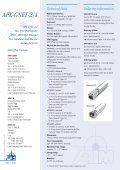 APX-GNET-2/4 - MB Electronique - Page 4