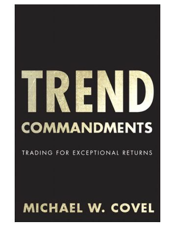 Praise for - Trend Following