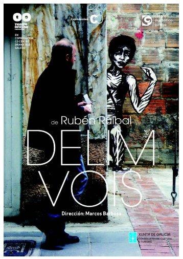 Delimvois - Centro Dramático Galego