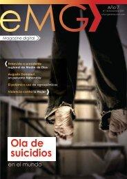 Ola de suicidios - Generaccion.com