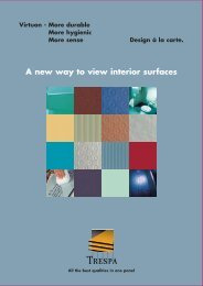 A new way to view interior surfaces - Ravago