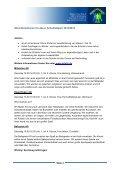 AG-Informationen für das 2. Schulhalbjahr 2012/2013 - Page 4