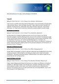 AG-Informationen für das 2. Schulhalbjahr 2012/2013 - Page 6