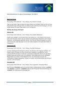 AG-Informationen für das 2. Schulhalbjahr 2012/2013 - Page 7