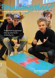 Församlingsbladet 2013-03-22 - Mild Media