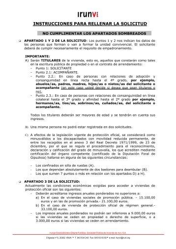Microsoft Word - NUEVAS INSTRUCCIONES.doc