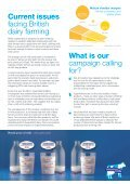 Mission Milk action pack - National Federation of Women's Institutes - Page 3