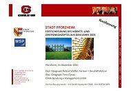 und Zentrenkonzeptes 2010_Kurzfassung (ca. 3 MB, pdf)