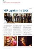Broj 190, prosinac 2006. - HEP Grupa - Page 4