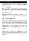 Regulering af allergifremkaldende og hudirriterende kemiske stoffer ... - Page 6