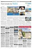 Das Reisemagazin - Waltroper Zeitung - Page 5
