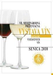 vinárstvo