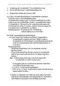 A. Das Zustandekommen der Gesellschaft, Abgrenzung zu ... - Seite 7