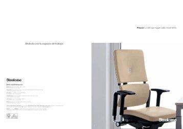 Catálogo - Steelcase