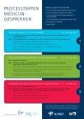 Handleiding Medicijn Gesprekken - KNMP - Page 2