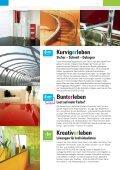 Kurvigerleben Sicher – Schnell – Gebogen - Glas Berger GmbH - Seite 2