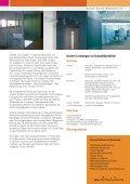 Kurvigerleben Sicher – Schnell – Gebogen - Glas Berger GmbH - Seite 3