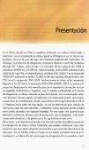 Oleaginosas especiales alternativas productivas para el Sur de Chile - Page 5