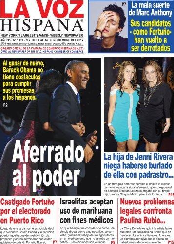 Sus candidatos - como Fortuño- han vuelto a ser derrotados