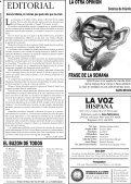 Sus candidatos - como Fortuño- han vuelto a ser derrotados - Page 6