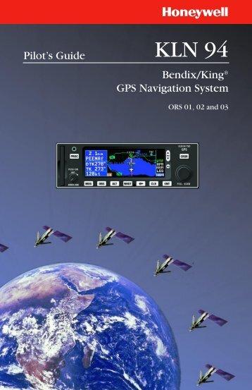 KLN 94 PG - N612SP