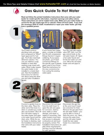 to View the Printable Guide - Whirlpool