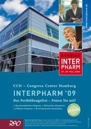 INTERPHARM 09