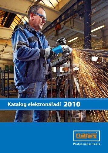 4212 - Narex-Katalog 2010.indd