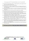 Linee per un Testo Unico - Associazione Ambiente e Lavoro - Page 4