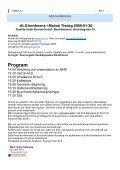 januar 2009 - ALS Gruppen Vestjylland - Page 3