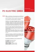 Industrial Plugs and Sockets - Page 3