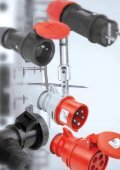 Industrial Plugs and Sockets - Page 6