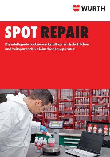 Spot Repair - Würth