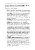 "Lindås kommune Privat reguleringsplan - ""Sommerro""- Gnr.137 Bnr ... - Page 2"
