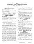Table of Contents Title 46 PROFESSIONAL AND ... - Louisiana - Page 3