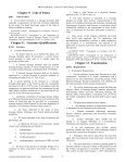 Table of Contents Title 46 PROFESSIONAL AND ... - Louisiana - Page 4