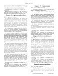 Table of Contents Title 46 PROFESSIONAL AND ... - Louisiana - Page 5