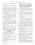 Table of Contents Title 46 PROFESSIONAL AND ... - Louisiana - Page 6