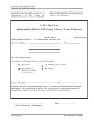 On-line click here to download application - San Antonio Housing ...