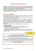 Dossier de presse Salon du Livre 2010 1 - Villeneuve sur Lot - Page 5