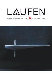 View the brochure Laufen bathroom brochure click here - Reece