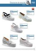 Chaussures de sécurité - Groupe RG - Page 2