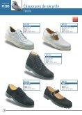 Chaussures de sécurité - Groupe RG - Page 3